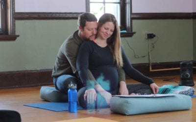 Movement and Breath for Labor and Delivery