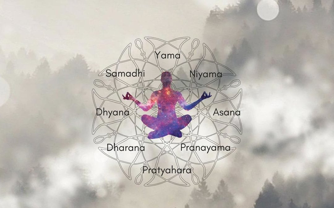 Concentration: Dharana
